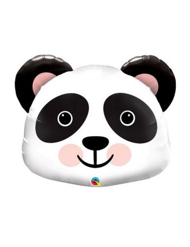 Tête de Panda