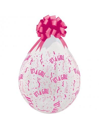 Ballon Cadeau It' s a Girl