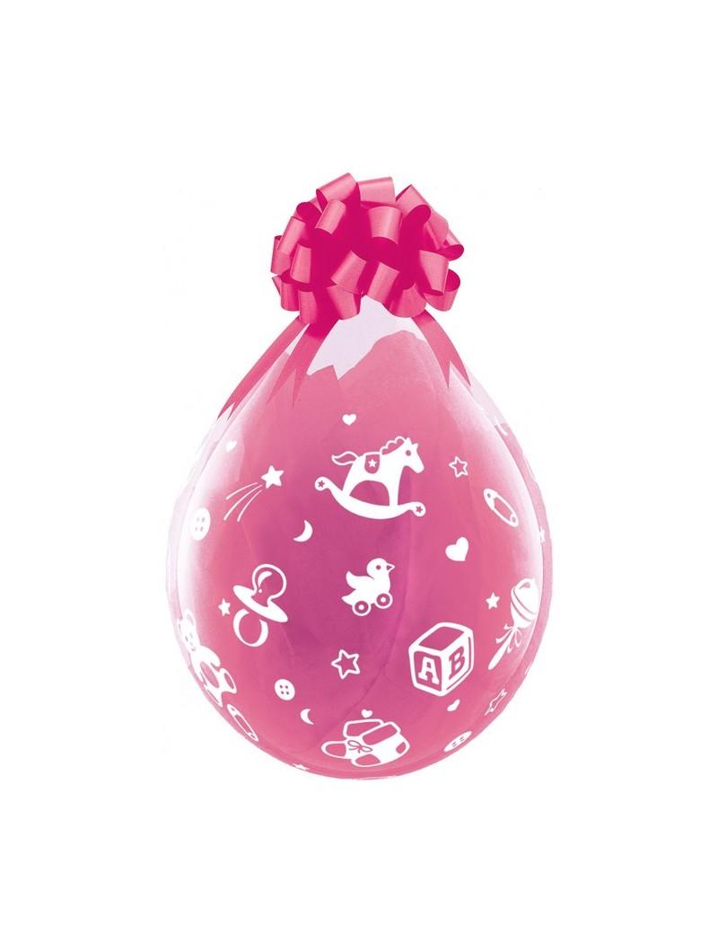 Ballon cadeau Nursery