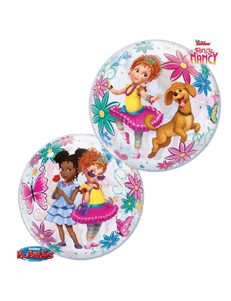 Fancy Nancy Clancy de Disney