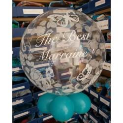 Ballon personnalisé The...