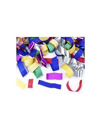 Confettis multi 40 cm