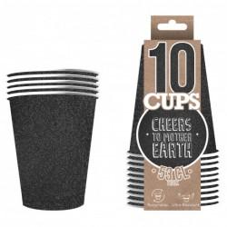 Original Cup Scintillant Noir