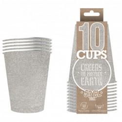 Original Cup Scintillant Argent