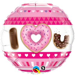 Donut Love You