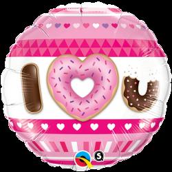 Donut Love You