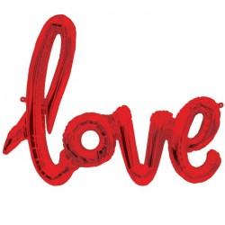 Love Script Rouge