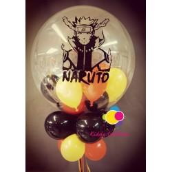 Ballon personnalisé Naruto