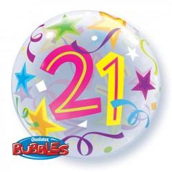 Bubble Age 21