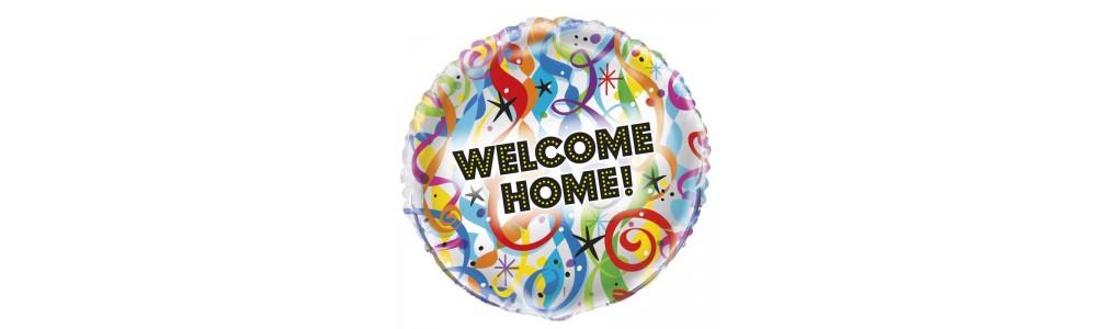 Retraites - Welcome - Get Well