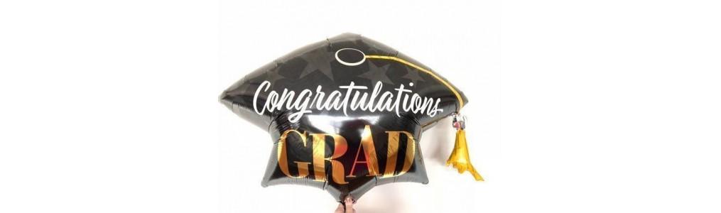 Graduation et Summer