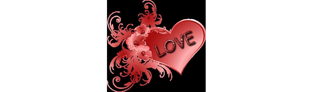 Love etc.....