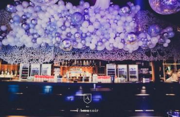 """Winterwonderland"""" bar de l'Amusoir  Waterloo le 24/12/2019"""