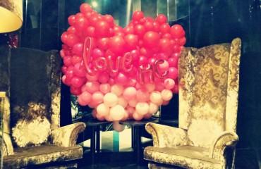 Saint Valentin au Spirito le 14 Février 2020